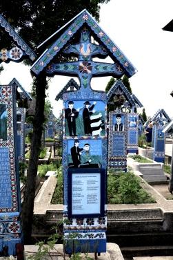 Merry Cemetery 11