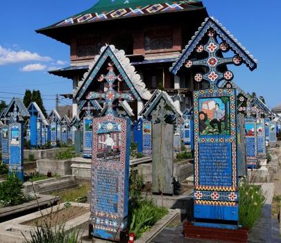 Merry Cemetery 15