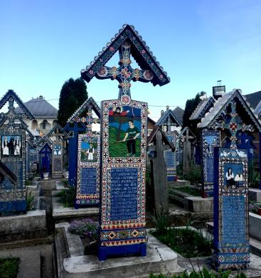 Merry Cemetery 17