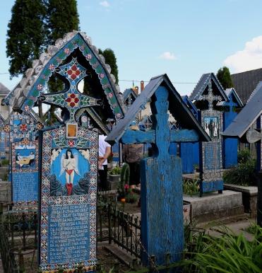 Merry Cemetery 9