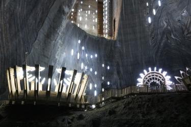 Salt Mine 3