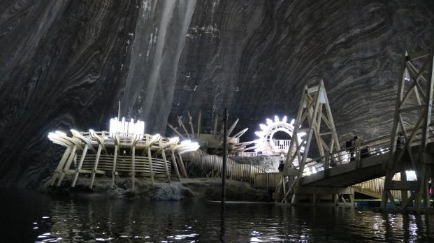 Salt Mine 4